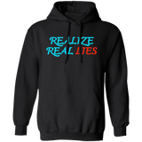 Realize Real Lies Hoodie