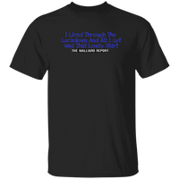 The Malliard Report Lockdown Tee