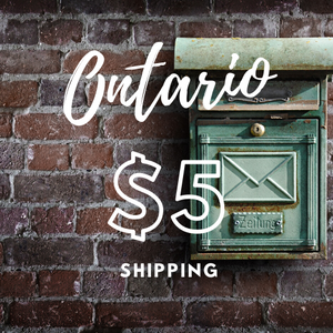 PWJ ARMY ONTARIO ONLY SHIPPING