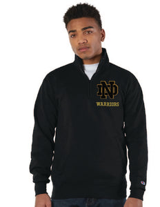 NDCHS 2022 Grad Champion Quarter Zip
