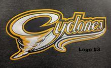 Cyclones Crew Sweater