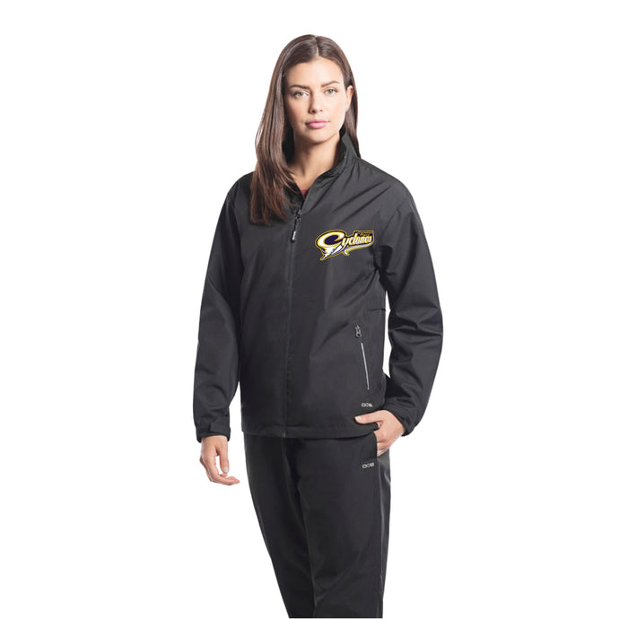 CYCLONES Track Jacket Adult