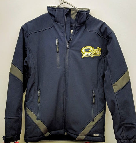 Cyclones Winter Jacket