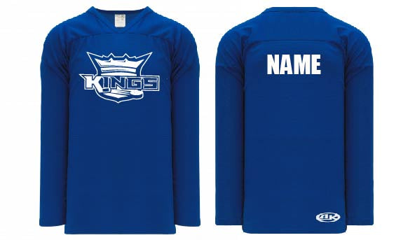 [PRIVATE] ROYAL Kings Practice Jersey