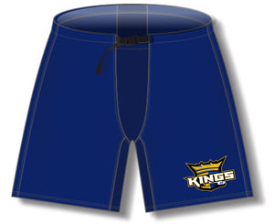 KINGS hockey pant shell