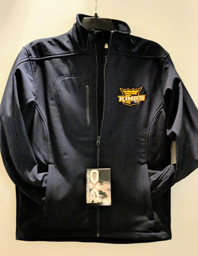 KINGS Soft Shell Jacket