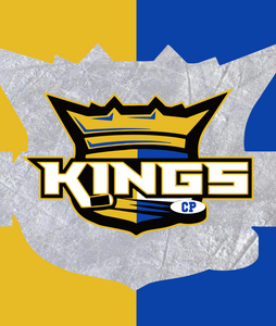 KINGS Door Magnet