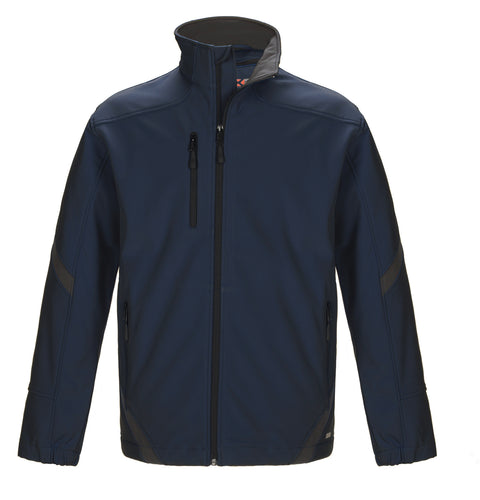 Cyclones Soft Shell Jacket