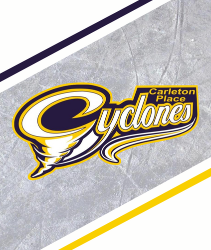 CYCLONES Door Magnet