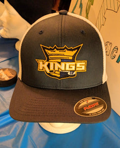 Carleton Pace KINGS ball cap | Level 1 Custom Gear