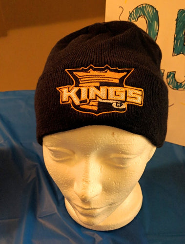 KINGS Toque Beanie Style