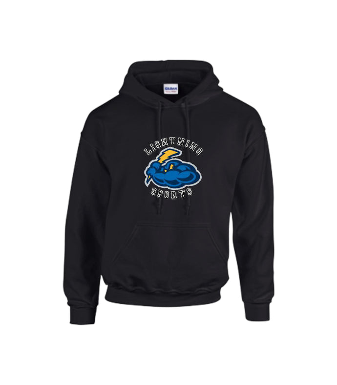 Lightning Sports Smiths Falls Hoodie | Level 1 Custom Gear