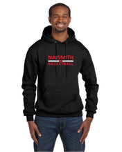 CHAMPION Naismith Basketball Hoodie