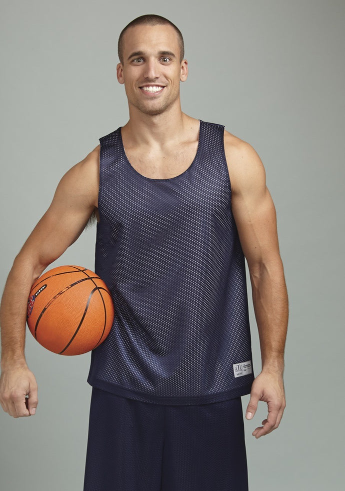 NAISMITH PRO MESH REVERSIBLE TANK TOP