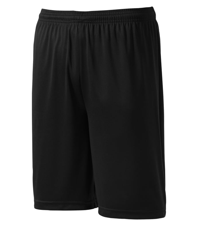 MTK Poly Jersey Shorts - Adult and Youth Sizing