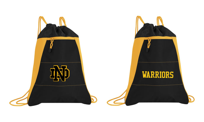 ND Cinch Bag