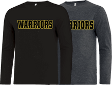 WARRIORS Long Sleeved T-Shirt