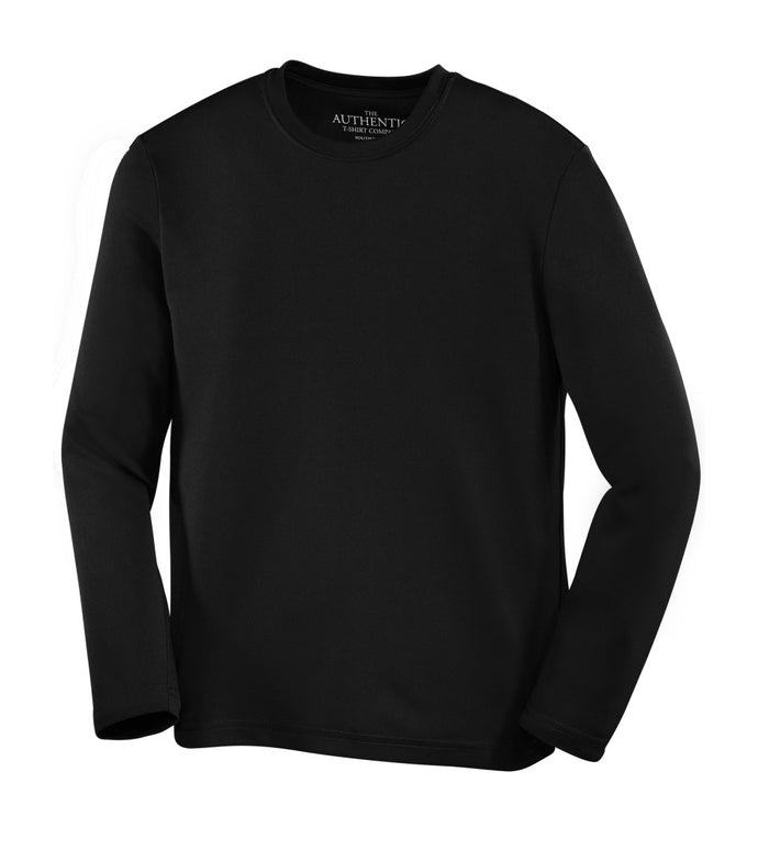 MTK Long Sleeve Sports TShirt - Adult and Youth sizing