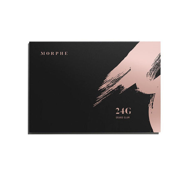 Morphe 24G Grand Glam Eyeshadow Palette