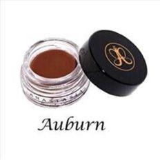 Anastasia Beverly Hills Dipbrow Pomade Brow Gel Makeup Auburn