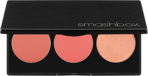 Smashbox L.A Lights Blush & Highlight Palette