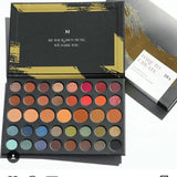 Morphe Holiday Dare To Create 39A eyeshadow palette