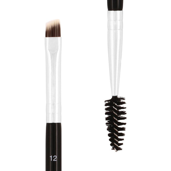 Anastasia Beverly Hills Duo Brow Brush number 12 Makeup