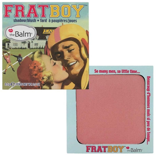 The Balm Frat Boy Face Blush