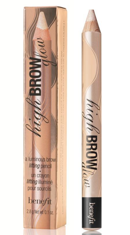 Benefit High Brow Glow Pencil highlighter