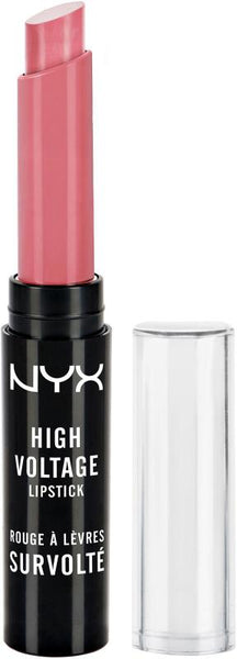 NYX High Voltage Lipstick - Various Colours 2.5g