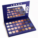 Lorac Mega Pro 2 Limited Edition Eyeshadow Palette SALE