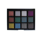 Morphe 12S / 12Z / 12NB Pick me Up Collection Eyeshadow Palette