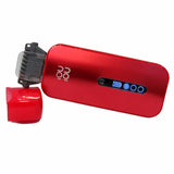 **PRE-ORDER** No!No! Pro 3 Hair Removal Reduction Device in Red