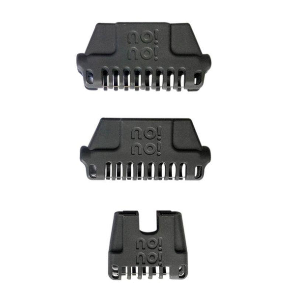 3 pack Replacement Blades for NONO Hair Removal Pro 3 and Pro 5 8800
