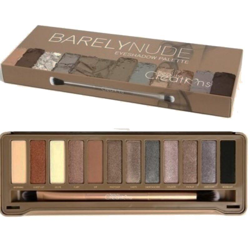 THE ADS BALM NUDE EYESHADOW PALETTE VOLUME 2. | REVIEW