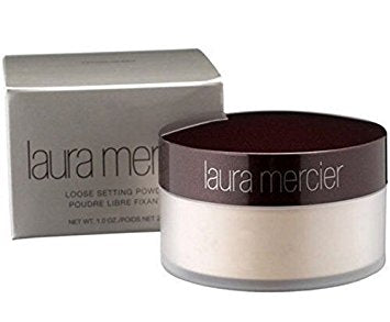 Laura Mercier Translucent Loose Setting Powder Full Size 1oz