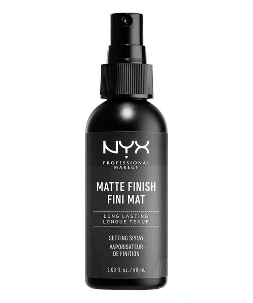 NYX MakeUp Setting Spray - MATTE 60ml