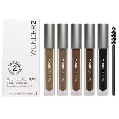 Wunder2 Wunderbrow Eyebrow Gel