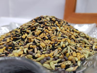 Bengali Five Spice or Panch Phoron