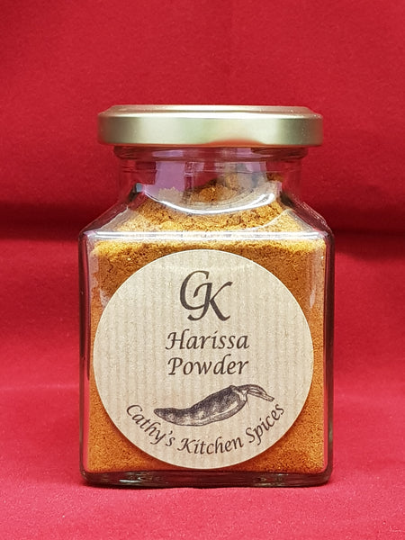 Harissa Powder