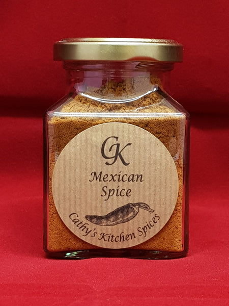 Mexican Spice