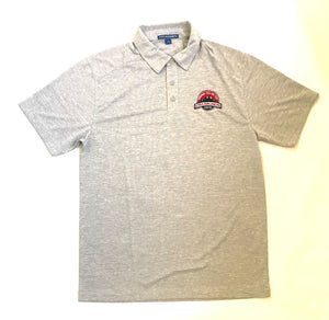 UAC Embroidered Logo Polo Shirt
