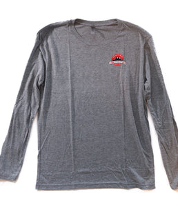 Men's Long Sleeved Shirt with UAC logo
