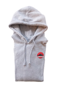 Unisex Hoody with Large UAC Back Logo