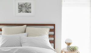 Percale vs. Sateen: What's the Difference?