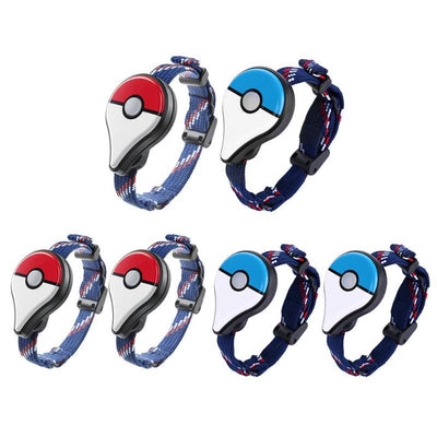 Bluetooth  Pokemon Go Plus Game Accessories Wristband
