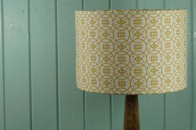 Branwen Drum Lampshade