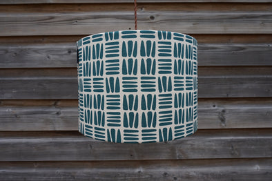 Heritage Lampshade