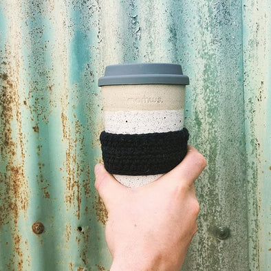 Mug for Life - Our take on a sustainable travel mug