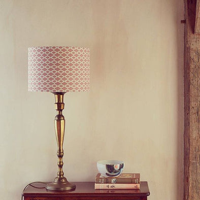 Gelert Drum Lampshades